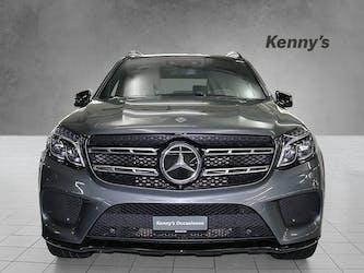 Mercedes-Benz GLS-Klasse GLS 350 d AMG Line 44'000 km CHF71'600 - buy on carforyou.ch - 2