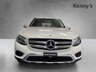 Mercedes-Benz GLC-Klasse GLC 220 d Exclusive 4Matic 39'000 km CHF35'600 - buy on carforyou.ch - 2