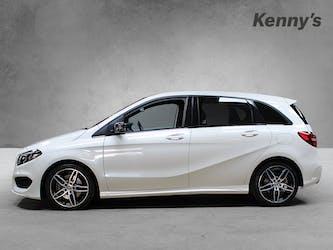 Mercedes-Benz B-Klasse B 220 AMG Line 4Matic 25'000 km CHF29'600 - buy on carforyou.ch - 3