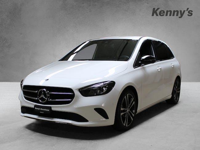Mercedes-Benz B-Klasse B 180 Progressive 5'000 km CHF36'600 - buy on carforyou.ch - 1