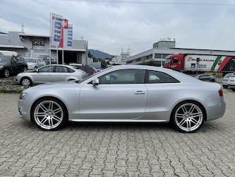 Audi A5 Coupé 2.0 TFSI quattro S-Tronic 99'900 km CHF15'900 - buy on carforyou.ch - 3
