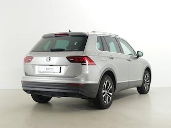 VW Tiguan 2.0 TDI SCR United DSG 6'000 km CHF36'900 - buy on carforyou.ch - 2