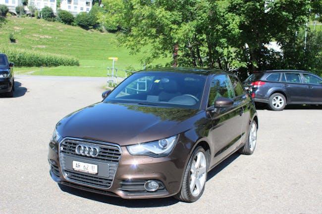 Audi A1 1.4 TFSI Attraction 84'600 km CHF11'800 - buy on carforyou.ch - 1