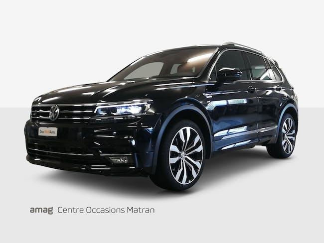 VW Tiguan Highline 60'300 km CHF38'900 - buy on carforyou.ch - 1