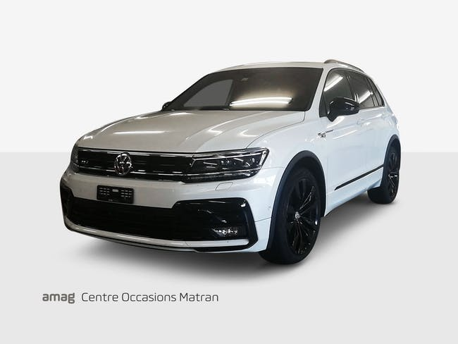 VW Tiguan Highline 13'400 km CHF48'400 - buy on carforyou.ch - 1