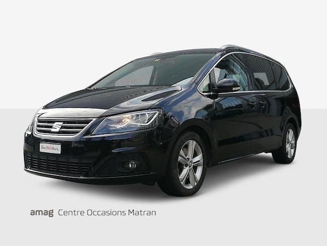 SEAT Alhambra STYLE ADVANCED STOPP - START 73'600 km CHF27'400 - buy on carforyou.ch - 1