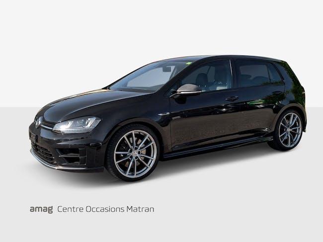 VW Golf R 94'500 km CHF28'900 - buy on carforyou.ch - 1