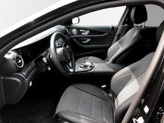 Mercedes-Benz E-Klasse E 220 d Avantgarde 4Matic 52'000 km CHF41'800 - buy on carforyou.ch - 3