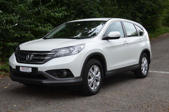 Honda CR-V 2.0 i-VTEC Elegance 2WD 63'700 km CHF14'500 - kaufen auf carforyou.ch - 1