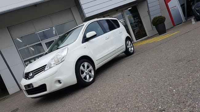 Nissan Note 1.4 16V I-Way 202'000 km CHF5'900 - acquistare su carforyou.ch - 1