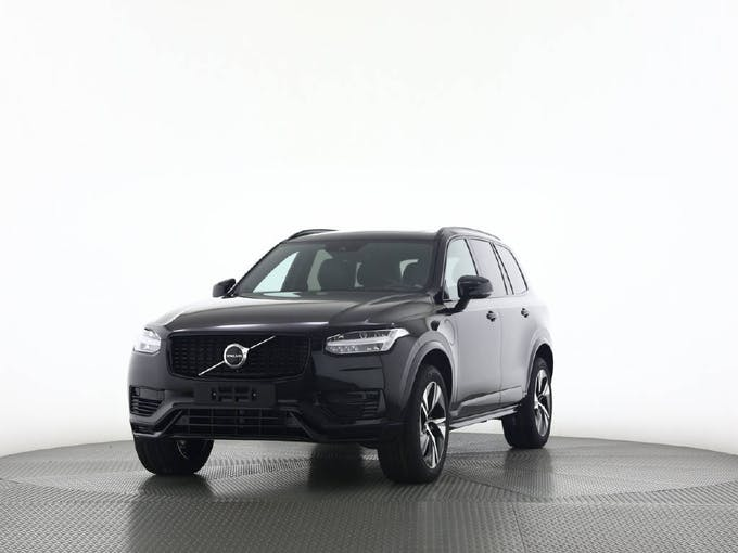 Volvo XC90 2.0 T8 TE R-Design 7P. eAWD CHF95'420 - buy on carforyou.ch - 1