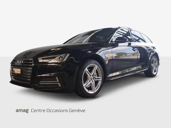 Audi A4 Avant sport 41'710 km CHF29'900 - buy on carforyou.ch - 1