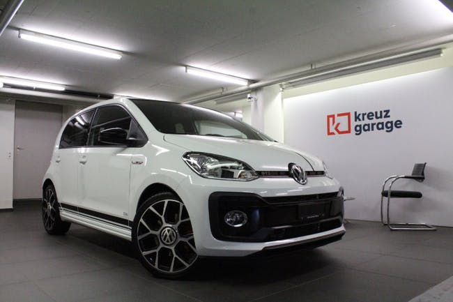 VW Up ! GTI 20'000 km CHF17'800 - acheter sur carforyou.ch - 1