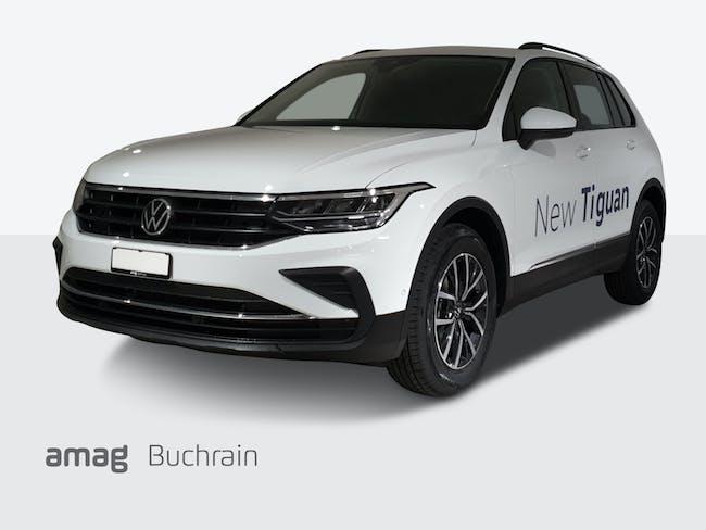 VW Tiguan Life 10'900 km CHF36'230 - buy on carforyou.ch - 1