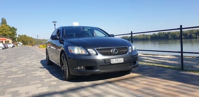 Lexus GS 450h 170'000 km CHF9'800 - kaufen auf carforyou.ch - 1