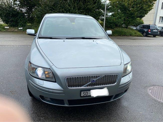 Volvo V50 2.0D 300'000 km CHF2'490 - buy on carforyou.ch - 1