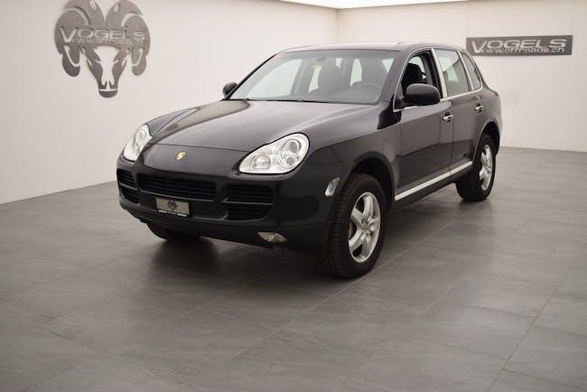 Porsche Cayenne S 94'808 km CHF13'800 - acquistare su carforyou.ch - 1