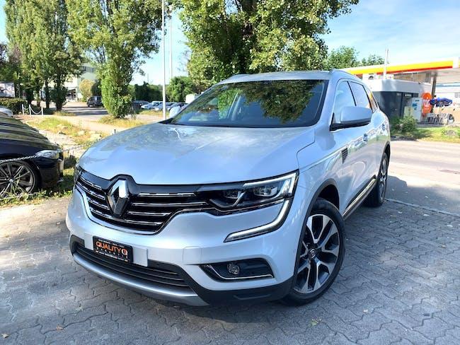 Renault Koleos 2.0 dCi Intens 4x4 Xtronic CVT 110'000 km CHF19'900 - buy on carforyou.ch - 1