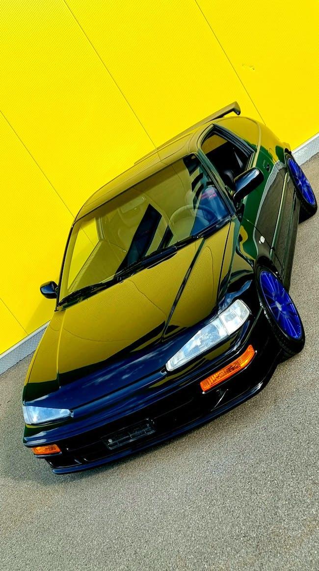 Honda CRX 1.6i-16 V-TEC 254'000 km CHF16'900 - acquistare su carforyou.ch - 1
