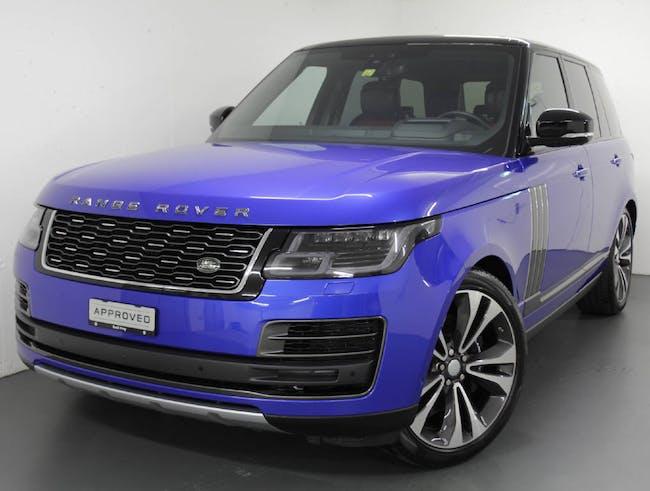 Land Rover Range Rover 5.0 V8 SC SV Autobiography Dynamic 15'650 km CHF169'900 - acquistare su carforyou.ch - 1