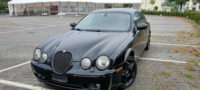 Jaguar S-Type Jaguar S-TYPE 250'000 km CHF3'800 - acheter sur carforyou.ch - 1