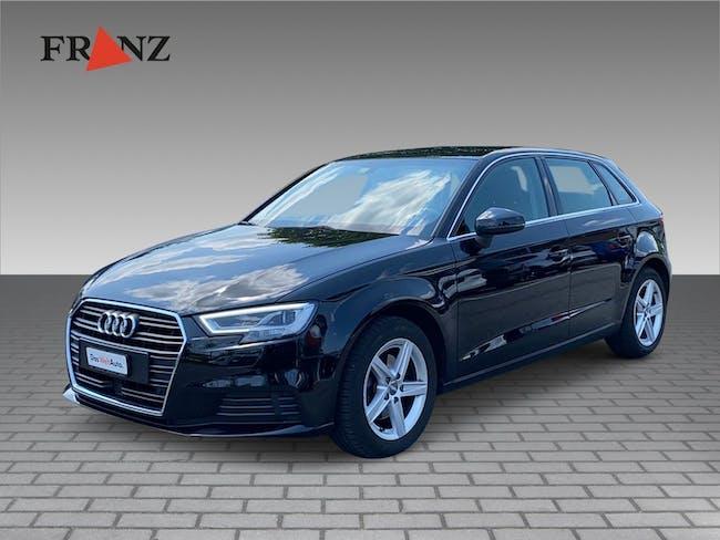 Audi A3 Sportback 48'000 km CHF22'900 - buy on carforyou.ch - 1