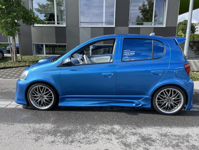 Toyota Yaris 1.5 16V TS Turbo 85'000 km CHF7'900 - buy on carforyou.ch - 1