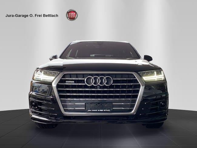 Audi Q7 3.0 V6 TDI 272 quattro T-Tr. 109'900 km CHF40'900 - kaufen auf carforyou.ch - 1