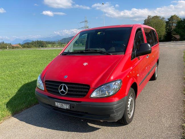 Mercedes-Benz Vito 111 Kaw. eL 2.2 CDI 183'000 km CHF8'500 - acquistare su carforyou.ch - 1