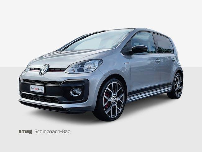VW Up ! GTI 39'700 km CHF16'490 - acquistare su carforyou.ch - 1