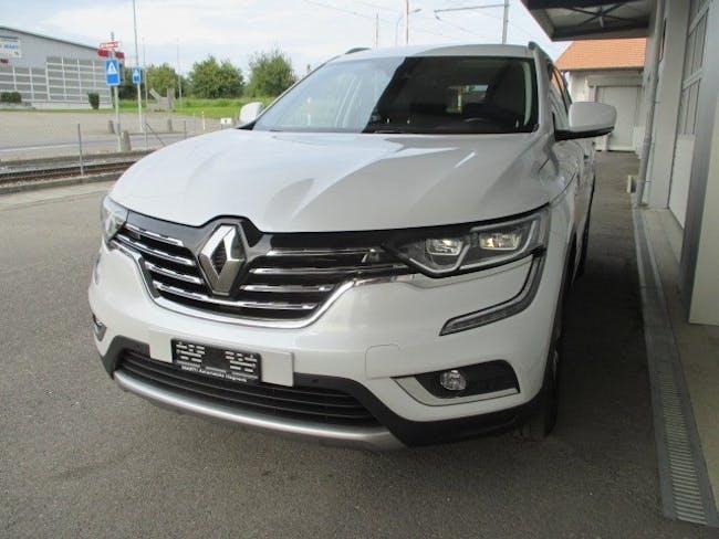 Renault Koleos 2.0 dCi Intens 4x4 Xtronic CVT 136'000 km CHF18'400 - buy on carforyou.ch - 1