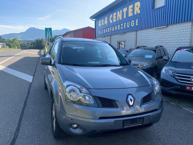 Renault Koleos 2.5 Dynamique Elégance 4x4 184'000 km CHF5'800 - buy on carforyou.ch - 1