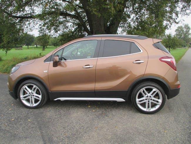 Opel Mokka X 1.4T 4x4 Excellence S/S 133'500 km CHF16'500 - acquistare su carforyou.ch - 1