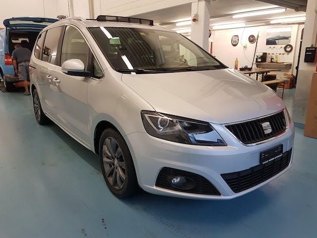 SEAT Alhambra 2.0 TDI ITECH 4x4 105'000 km CHF22'900 - buy on carforyou.ch - 1