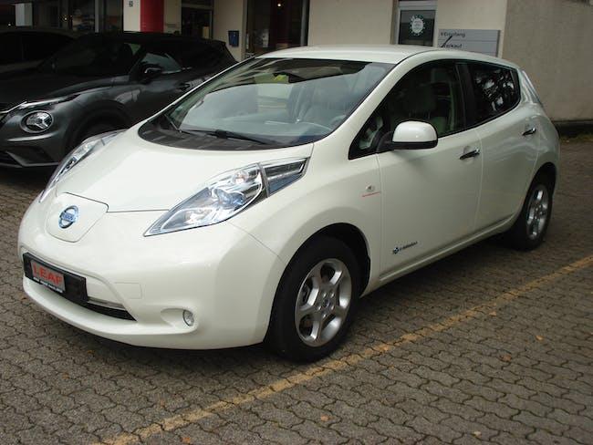 Nissan Leaf Elektro 22'900 km CHF10'800 - acheter sur carforyou.ch - 1