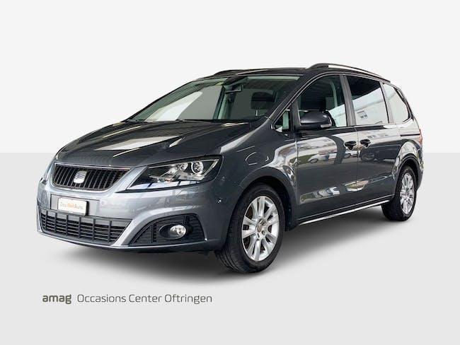 SEAT Alhambra New Alhambra Style Ecomotive 133'000 km CHF16'950 - buy on carforyou.ch - 1