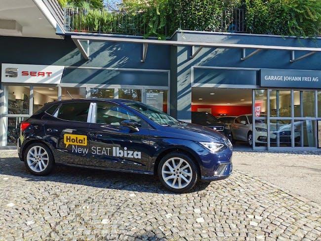 SEAT Ibiza NEW IBIZA HOLA FR (Netto) 100 km CHF28'140 - buy on carforyou.ch - 1