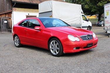 Mercedes-Benz C-Klasse C 200 Kompressor 158'000 km CHF2'999 - buy on carforyou.ch - 3