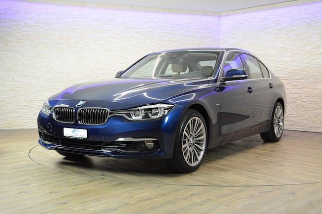 BMW 3er 340i xDrive SAG 72'900 km CHF28'600 - buy on carforyou.ch - 1
