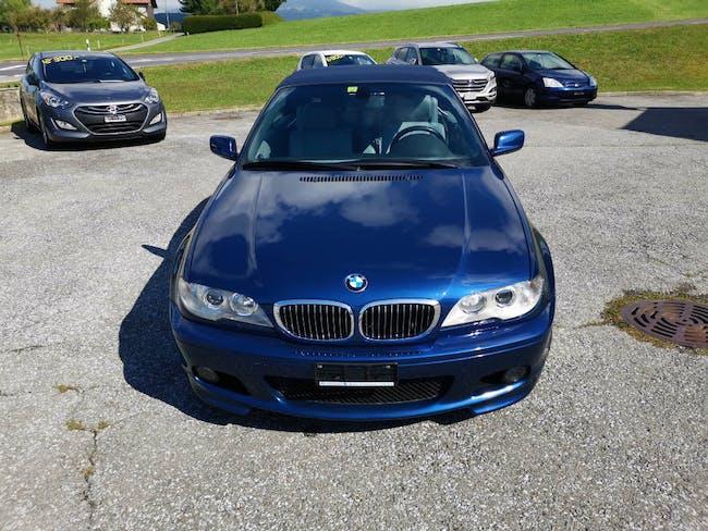 BMW 3er 325Ci Cabriolet 104'810 km CHF13'800 - buy on carforyou.ch - 1
