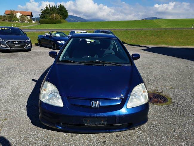 Honda Civic 1.6i LS 233'235 km CHF1'800 - acquistare su carforyou.ch - 1