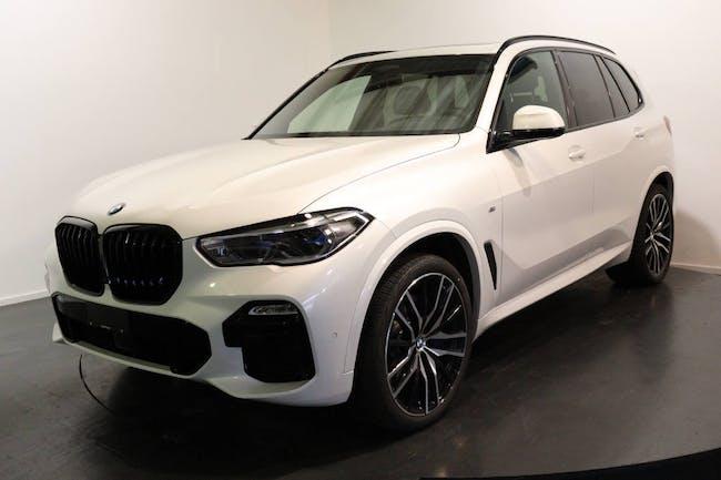 BMW X5 40d xDrive SAG 10 km CHF105'900 - buy on carforyou.ch - 1