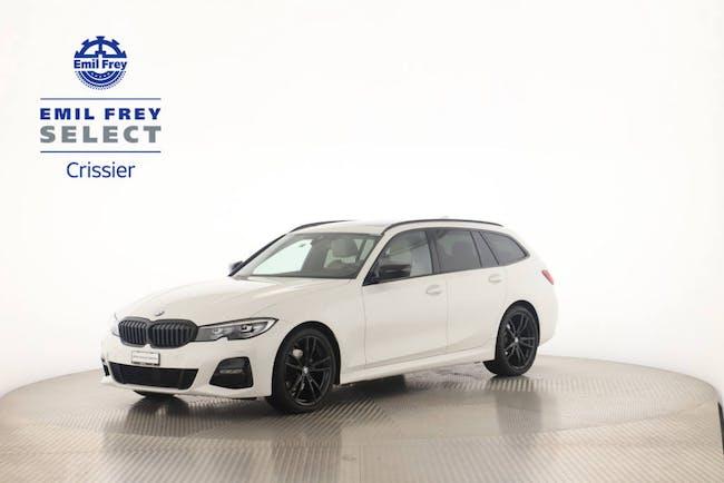 BMW 3er 320d Touring xDrive SAG M-Sport 46'290 km CHF40'000 - buy on carforyou.ch - 1