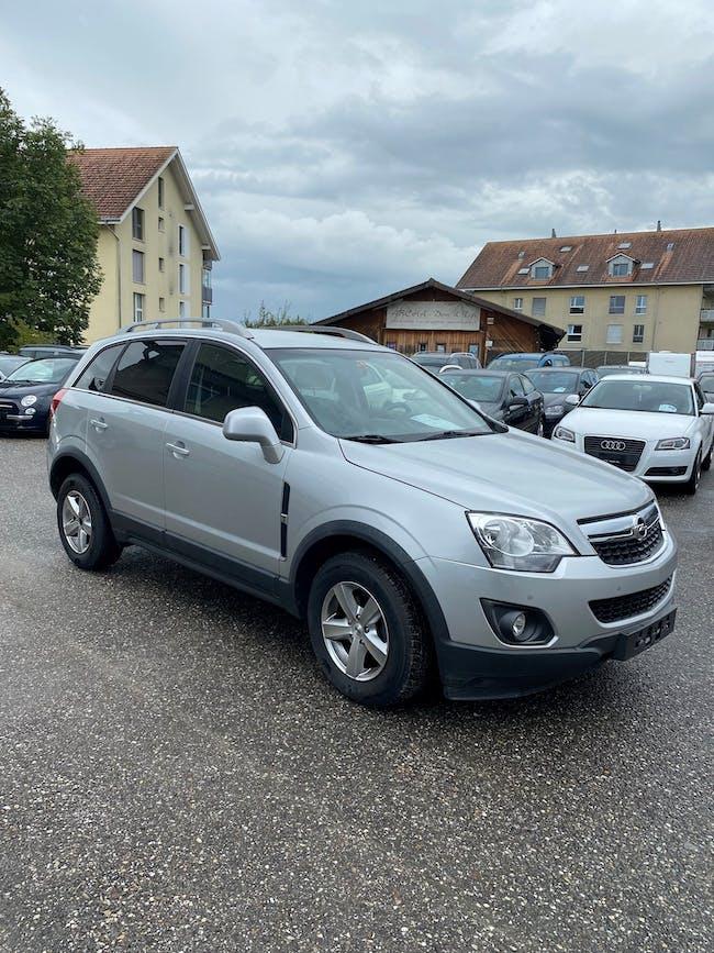 Opel Antara 2.2 CDTi Cosmo 4WD Automatic 123'000 km CHF8'500 - acquistare su carforyou.ch - 1