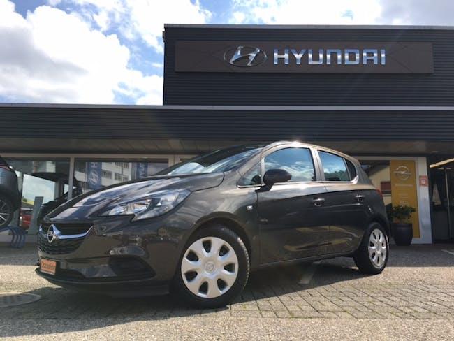 Opel Corsa 1.0 Turbo eFLEX Enjoy S/S 38'950 km CHF10'900 - buy on carforyou.ch - 1