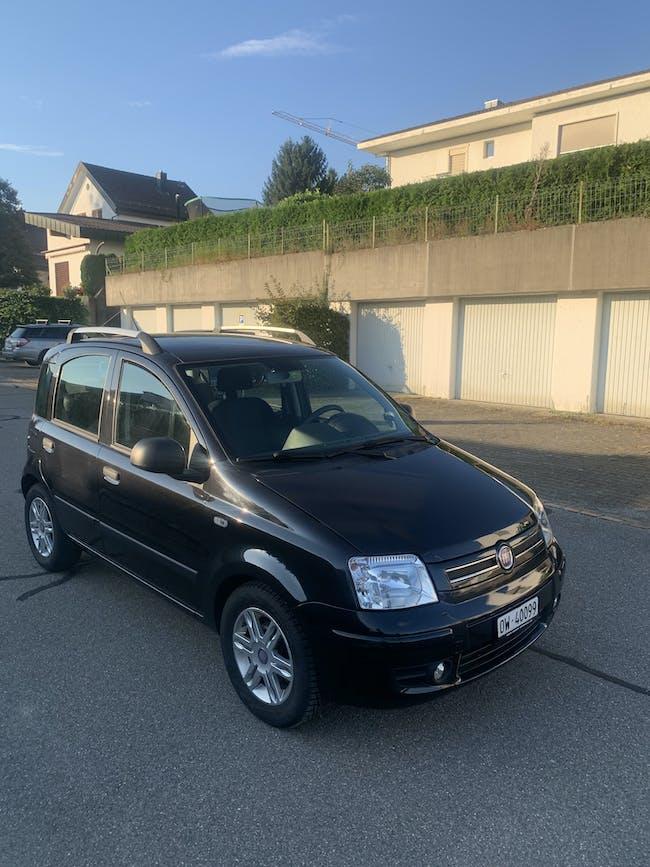 Fiat Panda 1.2 69 Dynamic 112'700 km CHF3'700 - buy on carforyou.ch - 1