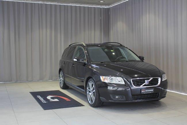 Volvo V50 2.0 16V Kinetic 142'700 km CHF7'400 - buy on carforyou.ch - 1