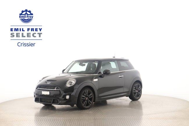 Mini Mini 2.0i Cooper S SDKG 65'600 km CHF28'000 - acquistare su carforyou.ch - 1
