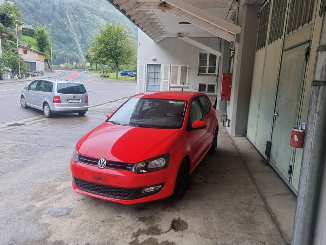 VW Polo 1.2 70 Trendline 156'500 km CHF6'299 - buy on carforyou.ch - 1