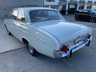 """Ford Taunus 17m P3 """"de Luxe"""" 144'281 km CHF15'900 - buy on carforyou.ch - 3"""